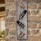Corkscrews Wall Wine Rack, Tuscan Wine Rack Wall Decor
