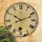 Tuscan Wall Clock
