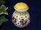 Deruta Orvieto Cheese Shaker, Gallo Rooster Cheese Shaker