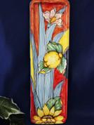 Arlecchino Serving Tray, Arlecchino Harlequin Wall Plate, Arlecchino Harlequin