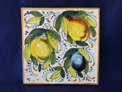 Italian Ceramic Wall Tile, Tuscany Wall Tile, Italian First Stone