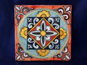 Italian Ceramic Wall Tile, Tuscany Wall Tile, Italian First Stone