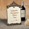Dry Erase Message Board, Tuscan Dry Erase Board