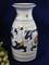 Italian Ceramic Wine Carafe, Deruta Ricco Wine Carafe, Deruta Wine Carafe
