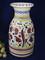 Italian Ceramic Wine Carafe, Deruta Orvieto Wine Carafe, Deruta Wine Carafe