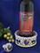 Italian Ceramic Wine Cork & Coaster, Italian Ceramic Wine Coaster & Stopper