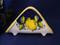 Deruta Lemons Napkin Holder, Deruta Napkin Holder