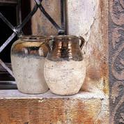 Tuscan Urn, Vase