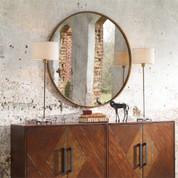 Tuscan Mirror, Mediterranean Mirror