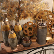 Tuscan Vases