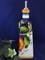 Tuscan Pomegranates Lemons Olive Oil Bottle