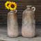 Tuscan Terracotta Jugs, Terracotta Vases, Terracotta Urns