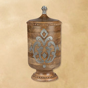 Tuscan Canister