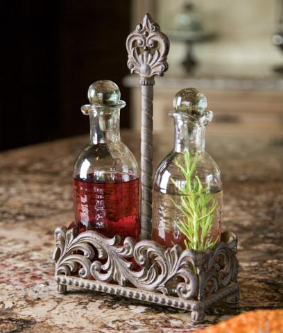 European Style and Vinegar Set
