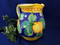 Italian Lemon Pitcher