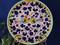 Deruta Arabesco Plate