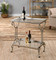 Tuscan Serving Cart, Tuscan End Table