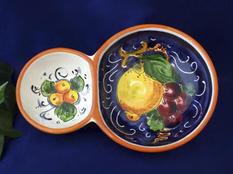 Italian Olive Tray
