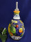 Tuscan Lemons Olive Oil Bottle