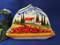 Tuscany Landscape Napkin Holder