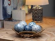 Ceramic Spheres Orbs Balls