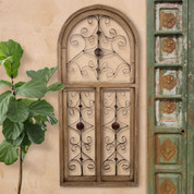 Architectural Window Wall Grille