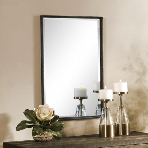 Callan Iron Mirror