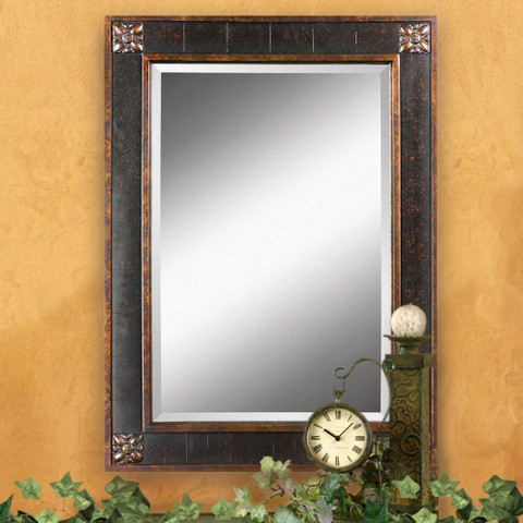 Bergamo European Style Mirror