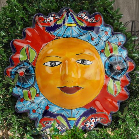 Talavera Tuscan Sun