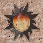 Tuscan Sun Wall Decor
