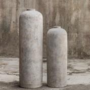 Terracotta Vase, Terracotta Floor Vases