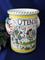 Orvieto Gallo Rooster Utensil Holder Wine Cooler