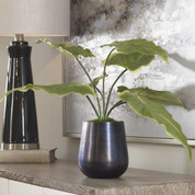 Silk Calla Lily Planter