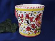 Orvieto Coffee Mug, Gallo Rooster Coffee Mug