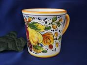 Italian Grapes Fruit Coffee Mug