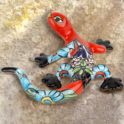 Talavera Lizard Gecko
