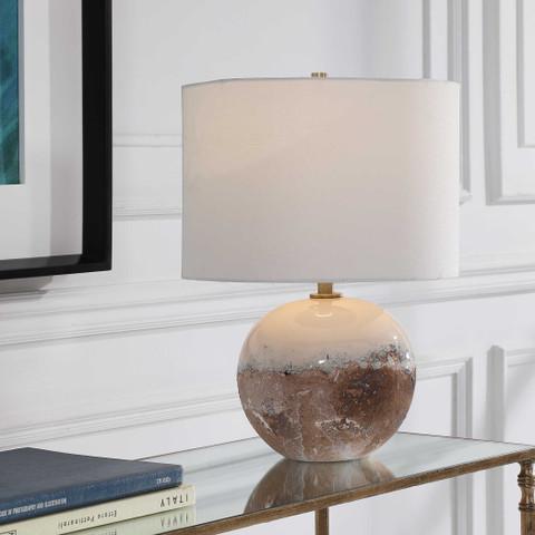 Durango Accent Lamp