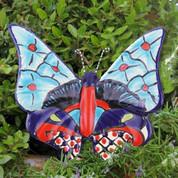 Talavera Butterfly