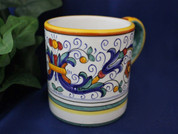 Deruta Ricco Coffee Mug