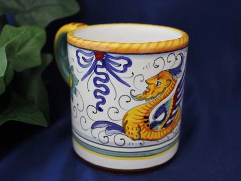Deruta Raffaellesco Coffee Mug