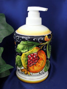 Tuscan Pomegranates Soap Pump