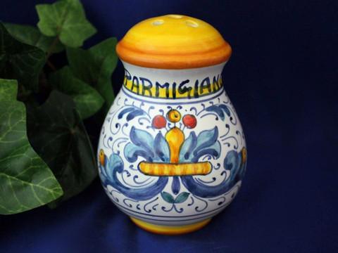Italian Cheese Shaker Handmade in Italy