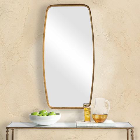 Antiqua Mirror