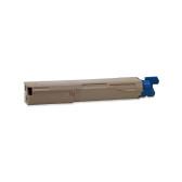 Okidata 43459301 Compatible Yellow Toner Cartridge
