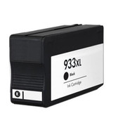 HP 932XL Remanufactured High Capacity Black Inkjet Cartridge