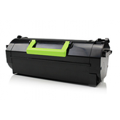Lexmark 52D1H00 Extra High Yield Black Toner Cartridge