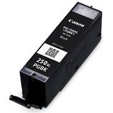 Canon PG-250XL Black Inkjet Cartridge
