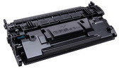 HP CF287X Black Laserjet Toner Cartridge
