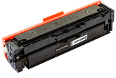 HP CF403X Magenta Laserjet Toner Cartridge