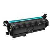 HP CF361X Black Laserjet Toner Cartridge